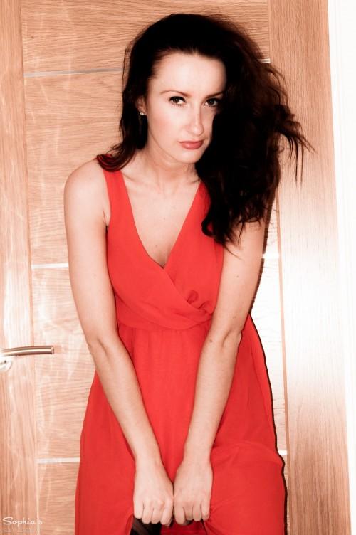 Sophia Smith In Hey Fellas - Picture 1