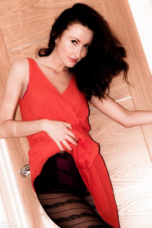 Sophia Smith In Hey Fellas - Picture 2