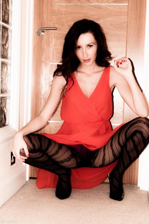 Sophia Smith In Hey Fellas - Picture 3