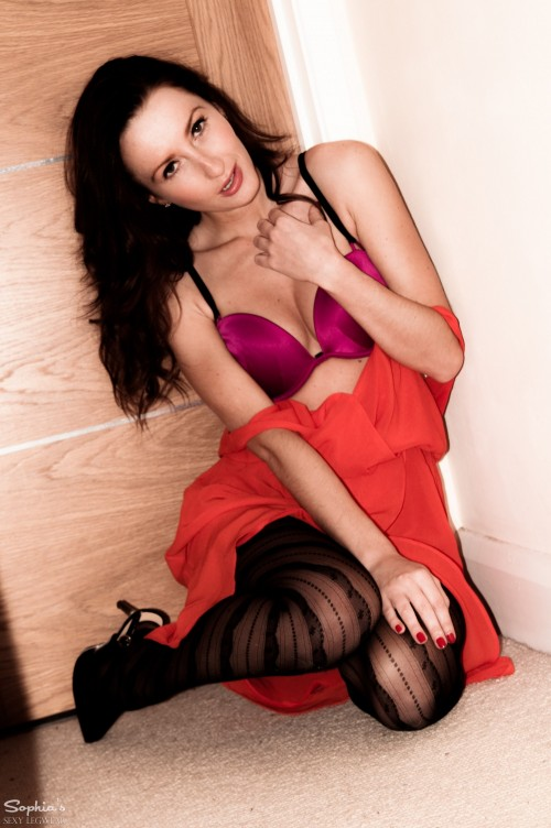 Sophia Smith In Hey Fellas - Picture 4