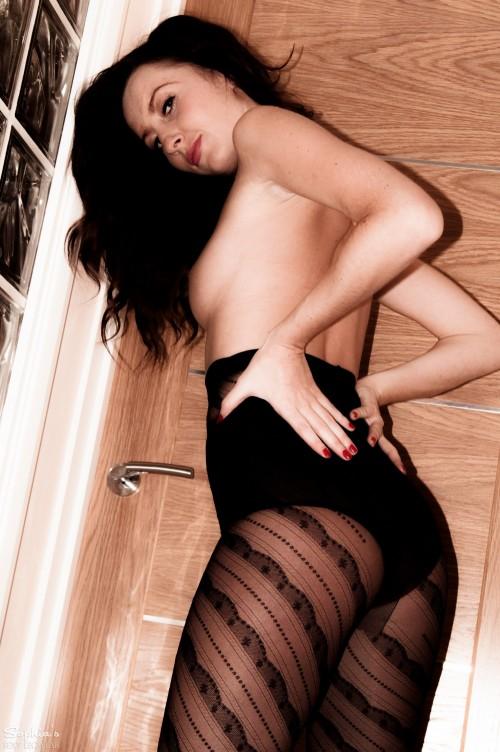 Sophia Smith In Hey Fellas - Picture 9