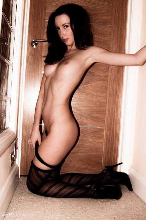 Sophia Smith In Hey Fellas - Picture 11